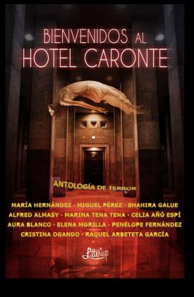 Hotel Caronte Portada 2.0