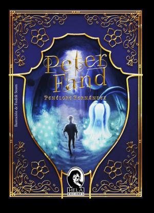 Peter Fand PORTADA 2.0